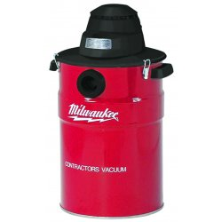 Milwaukee Electric Tool - 8950 - Steel Tank Vacuum Cleaners (Each)