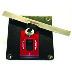 Flange Wizard - 70001 - Multi-use Angle Burningguide, Ea