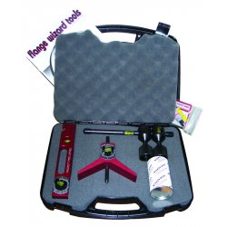 Flange Wizard - 8905 - Pipe Magician Case, Ea