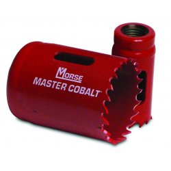 "M.K. Morse - AV10 - 5/8"" Variable Pitch Holesaw"