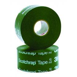 3M - 00014 - 50unpr1 1x100 Unprintedpipe Wrap, Ea