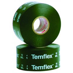 3M - 1100-UNPRINTED-2X100FT - 3M 1100-UNPRINTED-2x100FT Corrosion Protection Tape, 10 mil, Unprinted, 2 x 100'