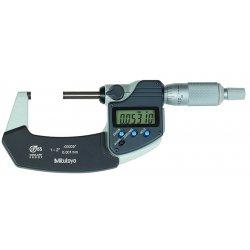 Mitutoyo - 293-243 - 75-100mm Coolant Proof Micrometer, EA