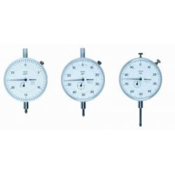 Mitutoyo - 3414S - Dial Indicator .001 To .4 Inch, Ea
