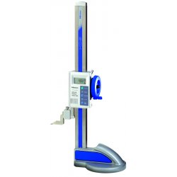 "Mitutoyo - 570-312 - Electronic Digital Height Gage, 0 to 12""/0 to 300mm Range, 0.0005""/0.01mm Resolution"
