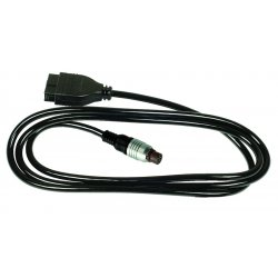 Mitutoyo - 937387 - SPC Cable, 40 In, 6 Pins, 164/468/568