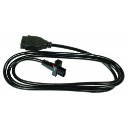 Mitutoyo - 959150 - SPC Connecting Cable, 80 In, w/Data Switch
