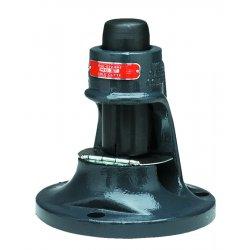 "Morse Starrett - 131 - # 2 1-1/2"" Capacity Wirerope Cutter"