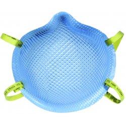 Moldex - 1510 - Respirator N95 1500 Healthcare Moldex Metric Inovel Extra Small Niosh, 20/bx