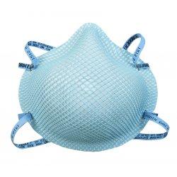 Moldex - 1513 - Respirator N95 1500 Healthcare Moldex Metric Inovel Large Niosh, 20/bx