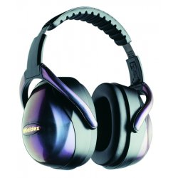 Moldex - 6100 - Earmuff M1 Series 29 Noise Reduction Rating Ansi S3.19-1974 Moldex Metric Inc, Ea
