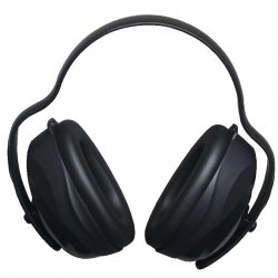 Moldex - 6201 - Z2 Multi-position Earmuff Nrr 25 (over The Head)