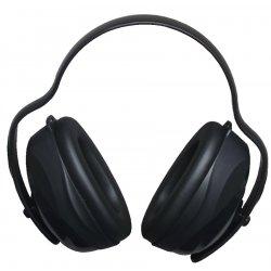 Moldex - 6201 - 25dB Multi-Position Ear Muff, Black&#x3b; ANSI S3.19-1974
