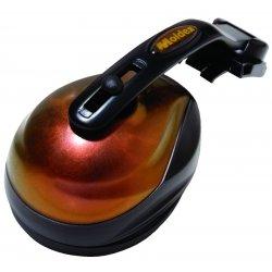 Moldex - 6300 - Moldex M3 Iridescent Plastic Model 6300 Cap Mount Earmuffs