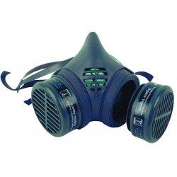 Moldex - 8102 - Medium Respirator W/organic Vapor Cartr