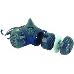 Moldex - 8111N - Small Paint/spray/pesticide Respiratory Mask
