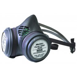 Moldex - 8757 - N95 Particulate Respirator Plus Nuisance Ozone/