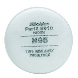 Moldex - 8910 - N95 Particulate Pre-filter