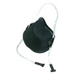 Moldex - M2600N95 - Respirator Disposable Moldex Metric Inc N95 Medium/large Niosh Tc-84a 15 Pkg Qty, 15/bx