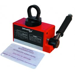 Eclipse Magnetics - UL1100+ - Ultralift Plus Magneticlifters-1100 Lb Capacity