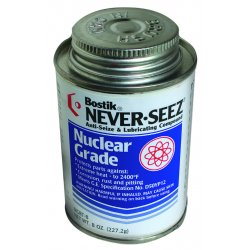 Never-Seez - NGBT-16 - Nickel Nuclear Grade Compounds (Each (1lb))