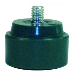 "Nupla - 15124 - Cb12t 1.25"" Green Toughstd. Holder Replacement, Ea"
