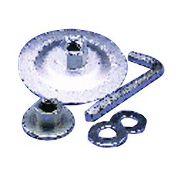 Norton - 07660789275 - Norton NO 114 Adapter Kit (For Use With Type 27, 28 And 29 Wheels)