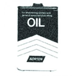 Norton - 61463687760 - X81 4.5oz Can Norton Oil