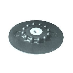 "Norton - 63642543245 - Speed-lok Back-up Pad 7""med"
