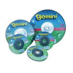 Norton - 66253049106 - Norton Abrasives 66253049106 Gemini Type 28 Depressed C...