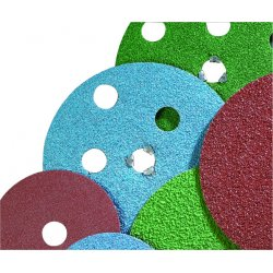 Norton - 66261129719 - Norton Abrasives 66261129719 AVOS BlueFire F826 Speed-Lok...