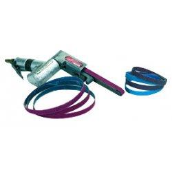 Norton - 78072718716 - 3/4x20-1/2 R981 80-y Grit Belt Norton Sg(pg S Fl