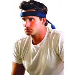 Occunomix - 954-BDN - Miracool Headband: Bluedenim