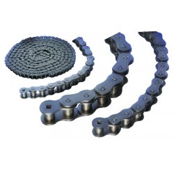 "Rexnord-Linkbelt - RC100-3 - 100fr-3 1-1/4"" Pitch Triple Strd Cottered Chain"