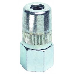 Plews / Edelman - 05-034 - Heavy Duty Grease Gun Coupler