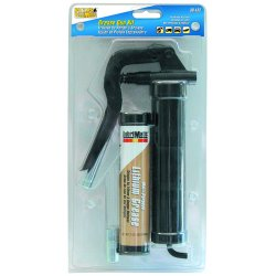 Plews / Edelman - 30-132 - Mini Grease Gun Kit Indisplay Box