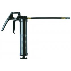 Plews / Edelman - 30-300 - Standard Duty Pistol Grease Gun W/pipe