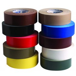 Polyken - 682110 - Multi-Purpose Duct Tapes (Case of 24)