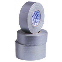 Polyken - 682802 - 224-2-silver 2x60yds 9-1/2 Mil Duct Tape Silver