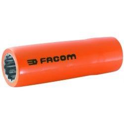 Facom - FM-J.13LAVSE - 13mm 3/8dr Deep Socket Se 1000v