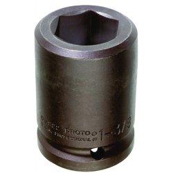 Proto - 09919 - Skt Imp Spline Dr 1-3/16thin Edp#40009