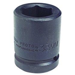 Proto - 10033M - Skt Imp 1 Dr 33mm 6 Pt