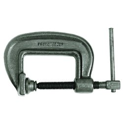 Proto - 104GS - C-clamp Hd 0-4-1/8