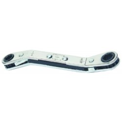 Proto - 1182M-A - 9mm X 10mm Offset Ratchet Box Wrench
