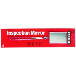 Proto - 2371 - Mirror Inspect Oval 1 X