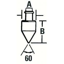 Proto - 4012T - Puller Tip Detachable St