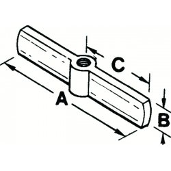 Proto - 4206CA - Puller Crossarm 6 Ton 2