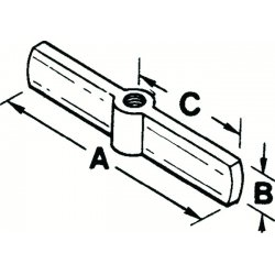 Proto - 4226CA - Puller Crossarm 2 Way