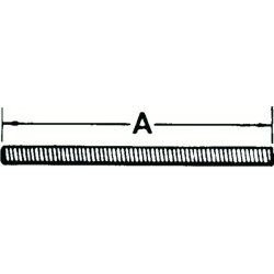 Proto - 4332R - Puller Rod Threaded 5/8-