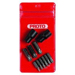 Proto - 5239P - Set Torx Bit 3/8 Dr 11 P